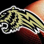 Russellville High School Boys Varsity Basketball falls to Pope John Paul II Catholic High School (Huntsville, AL) 36-55