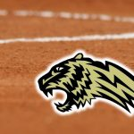Russellville High School Varsity Softball falls to Muscle Shoals High School 2-6
