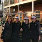 Girls' Golf Beats Lawrence County