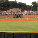 Golden Tigers Baseball Advances to 2nd Round