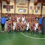 City Championships for Wrestling