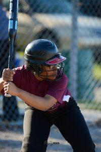 Varsity Softball Vs. Bowsher 4.12