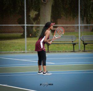 Scott vs. Start Girls Tennis 9/7/17