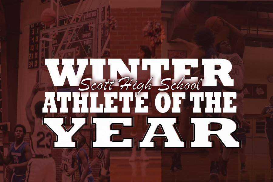 Winter Athlete of the Year 2018