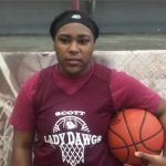 Girls Varsity Basketball beats North High School-Akron 48 – 32