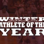 Winter Athlete of the Year – 2019