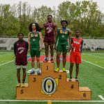 TCAL TRACK CHAMPIONSHIPS RESULTS 2019
