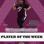 Bulldog Player of the Week 5/14/19
