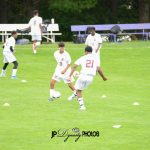 Soccer 19 vs Lexington and Monclova