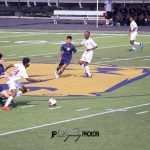 Scott vs Whitmer Soccer 19