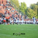 Varsity Football vs Southview 9/13/19