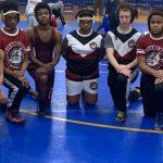2020 Toledo city league wrestling championships February 22