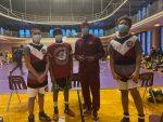 City league wrestling championship changes