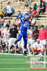 Palo Duro vs Tascosa ( JV ) – August 24, 2016