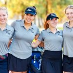 Chino Hills Varsity Girls Golf beats Azusa!