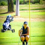Girls Varsity Golf beats Chino 227 – 316