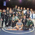 5th Straight State Championship