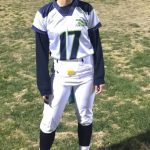 Green Valley High School Girls Varsity Flag Football beat Boulder City High School 32-19