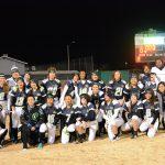 Green Valley High School Girls Varsity Flag Football beat Foothill High School 26-13