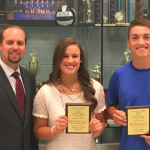 August State Farm Scholar Athletes