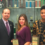 Scholar Athletes – October