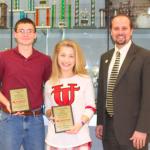 State Farm Scholar Athletes – November