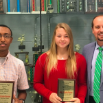 State Farm Scholar Athletes – April