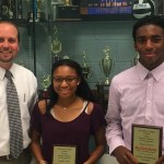 State Farm Scholar Athletes – August
