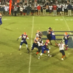 Southaven Falls to South Panola