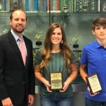 State Farm Scholar Athletes – September