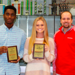 State Farm Scholar-Athletes – October