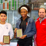 State Farm Scholar-Athletes – January