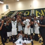 Boys Basketball South Jersey Champions