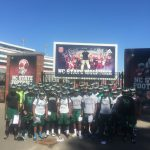 WINSLOW FOOTBALL TRAVELS TO SUMMER TRAINING CAMPS