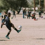 Maryvale Preparatory Academy Boys Middle School Soccer falls to Scottsdale Preparatory Academy 3-1