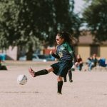 Maryvale Preparatory Academy Girls Middle School Soccer falls to Odyssey Institute 2-0