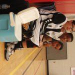 Maryvale Preparatory Academy Boys Middle School Basketball falls to Trivium Preparatory Academy 64-11