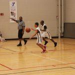 Maryvale Preparatory Academy Boys Middle School Basketball falls to North Pointe Preparatory 53-18