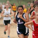 Cross Country excels in first Meet