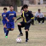 Boys Middle School Soccer beats Lincoln Preparatory Academy 11 – 0