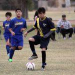 Boys Middle School Soccer beats Lincoln Preparatory Academy 11 – 0