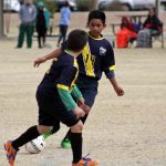 Boys Middle School Soccer beats Odyssey Institute 4 – 0