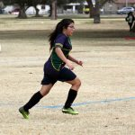 Girls Middle School Soccer beats Odyssey Institute 6 – 2