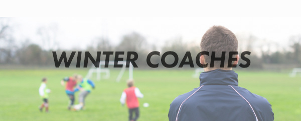 Winter Practices & Coaching Contacts