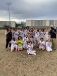 Girls Soccer Wins Big
