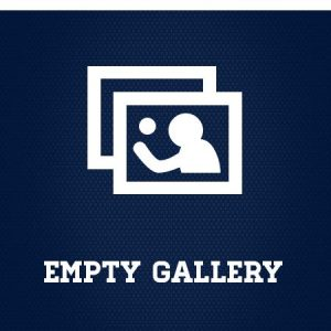 empty gallery button
