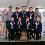 Cross Country Team Completes Historic Day at UIL State Championships