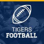 Football's Kurykendall and Smith Nab Weekly Honors
