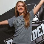 Volleyball's McKenzie Lydon Verbally Commits