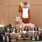 This Week in Tiger Athletics (Sept 6-10)